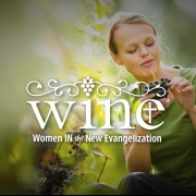 New Orleans WINE: Catholic Women's Conference